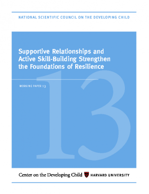 _Friday Keynote 1_Article_The-Science-of-Resilience – Supportive Relationships and Active Skill Building Strengthen Resilience